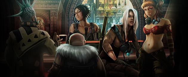 Emergence et SOX annoncés pour Shadowrun 4 : Focus sur le suivi du jeu de rôle...