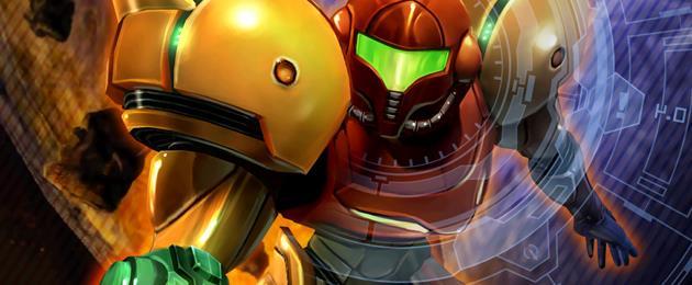 Metroid Prime 3: Une date US : Samus Aran reprend du service.