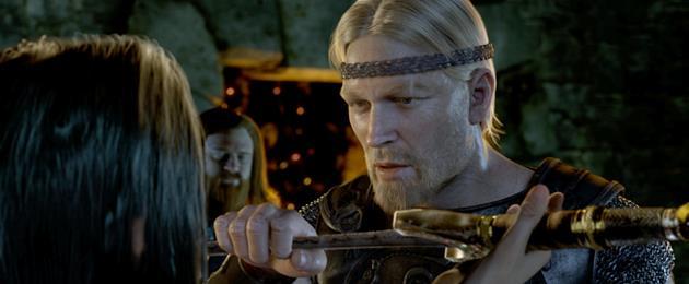 La légende de Beowulf : Grendel [2011]