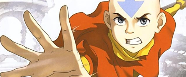 Shyamalan parle de l'adaptation d'Avatar : Pardon, on dit de The Last Airbender...