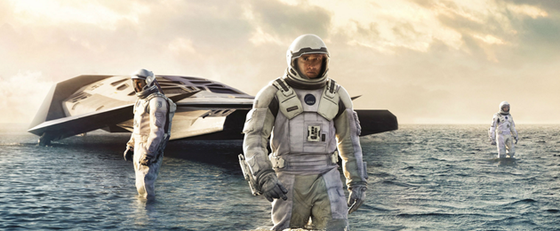 Big Hero 6 dépasse Interstellar au box office US : Mais le Nolan se rattrape à l'international