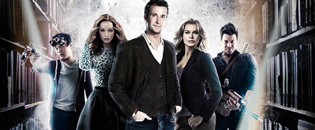 Les programmes TV de SyFy à télécharger du 14 au 20 mars 2015 : Temps forts : Flynn Carson, Orphan Black S2 et l'effet papillon