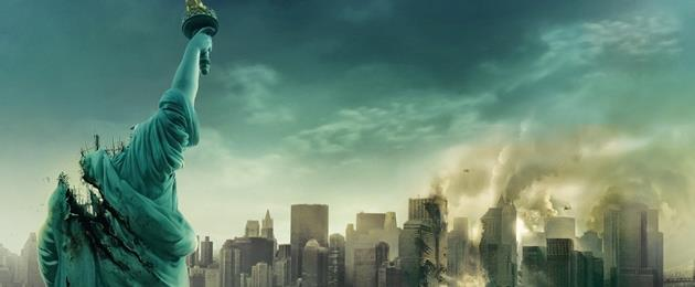 Critique du Film : Cloverfield