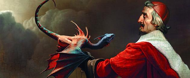 Les Lames du Cardinal [2014]