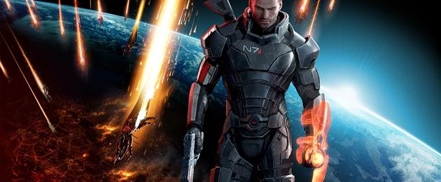 Mass Effect 2 : Premier Teaser : Sheperd : Killed in Action…