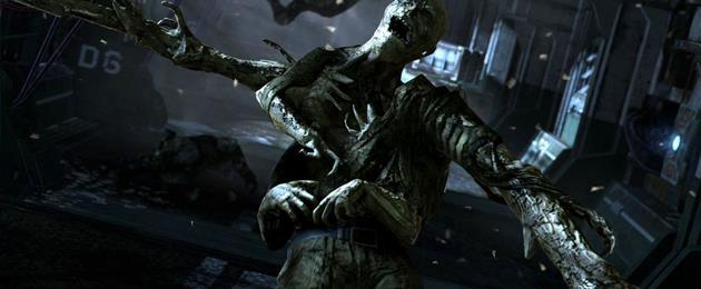 Critique du Jeu Vidéo : Dead Space