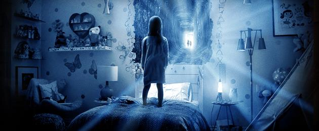 Un teaser pour Paranormal Activity 4 : Un de plus..