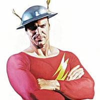 Flash / Jay Garrick