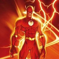 Flash / Wally West