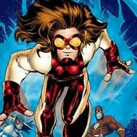 Flash / Bart Allen
