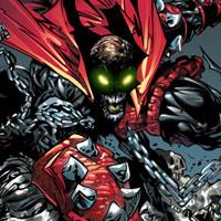 Spawn / Al Simmons