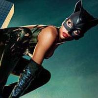 Catwoman / Patience Phillip