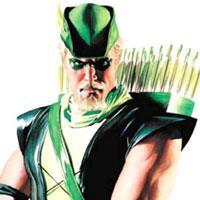 L'Archer vert / Oliver Jonas Queen