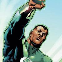 Green Lantern /John Stewart