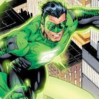 Green Lantern / Kyle Rayner