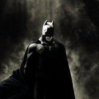 Batman / Bruce Wayne