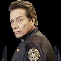 William Adama