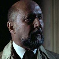 Docteur Sam Loomis