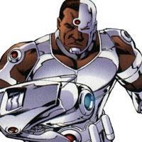 Cyborg / Victor Stone