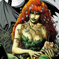 Poison Ivy / Pamela Lillian Isley