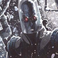 Mr Freeze / Docteur Victor Friez