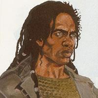 Jeriah Syn