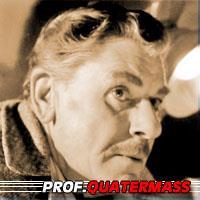 Bernard Quatermass