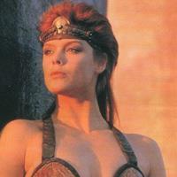 Sonja la Rouge