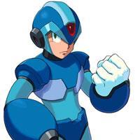 Megaman / Rock