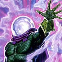 Mysterio / Quentin Beck