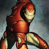 Iron Man / Anthony Edward Stark