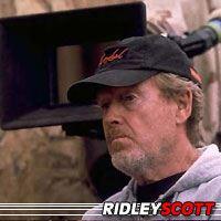 Ridley Scott  Réalisateur, Producteur, Producteur exécutif