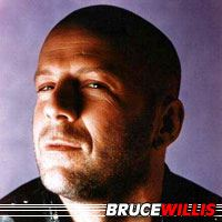 Bruce Willis  Acteur