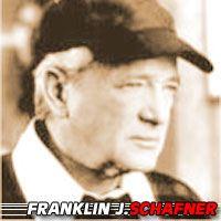 Franklin.J. Schafner
