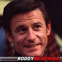 Roddy McDowall