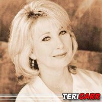 Teri Garr