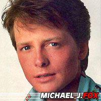 Michael J. Fox  Acteur