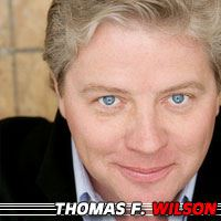 Thomas F. Wilson  Acteur