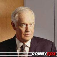 Ronny Cox