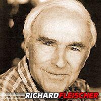 Richard Fleischer  Réalisateur