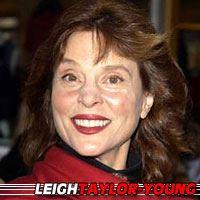 Leigh Taylor-Young  Acteur