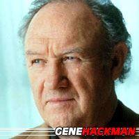 Gene Hackman  Acteur, Doubleur (voix)
