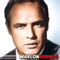 Marlon Brando  Acteur
