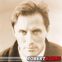 Robert Burke  Acteur