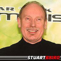 Stuart Baird  Réalisateur, Producteur