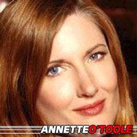Annette O'Toole  Actrice