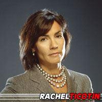 Rachel Ticotin  Actrice