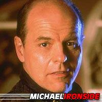 Michael Ironside  Acteur