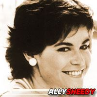 Ally Sheedy  Actrice
