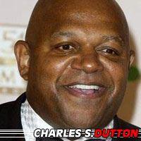 Charles S. Dutton  Acteur